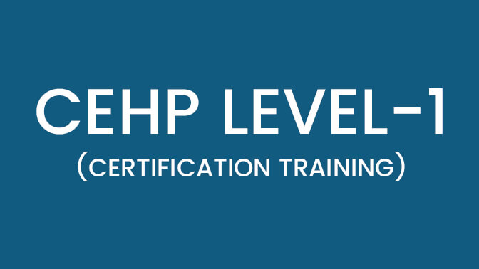 CEHP Level-1 <span>(Certified Electrohomeopathy Practitioner)</span>
