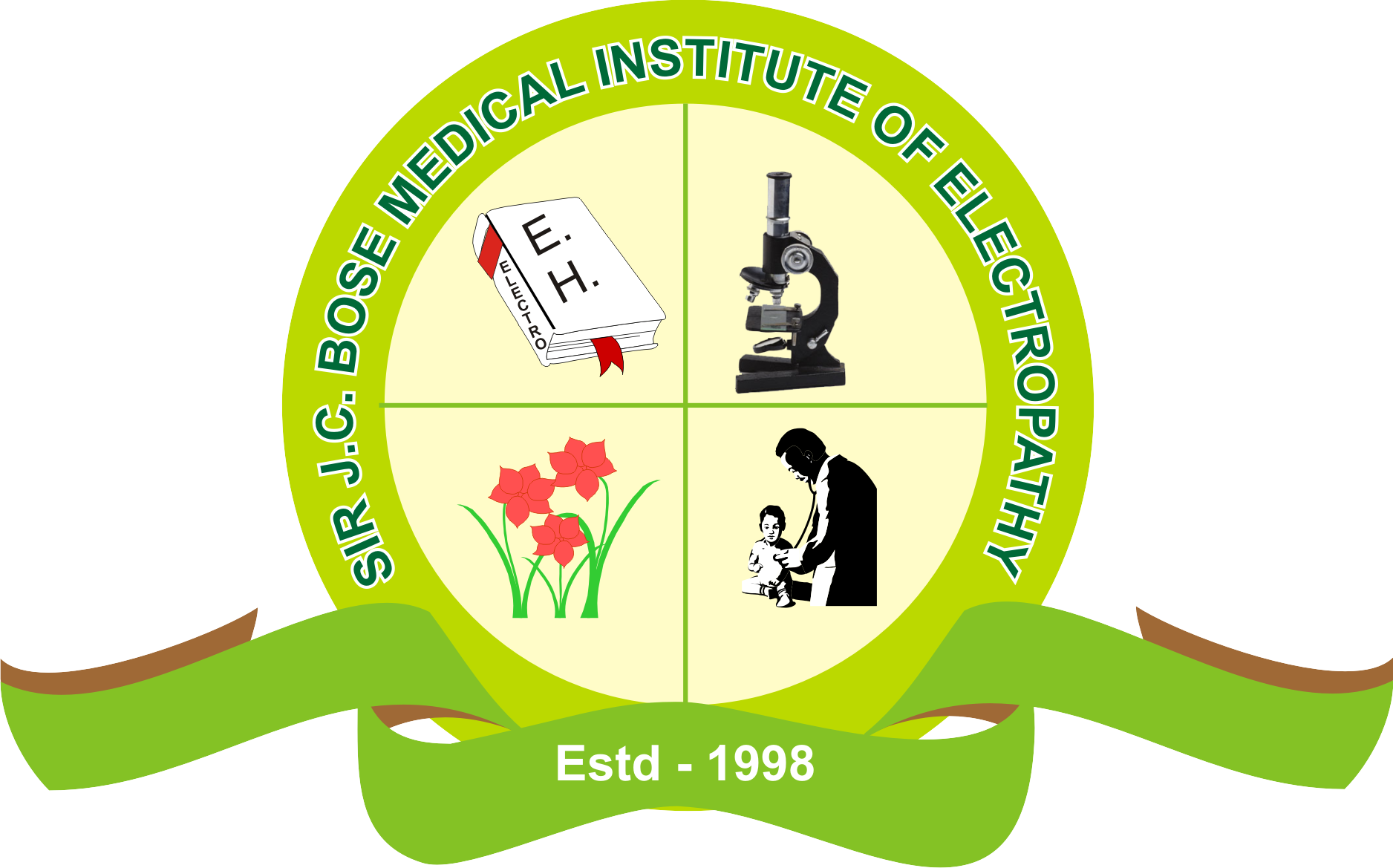 Sir J.C. Bose Medical Institute of Electropathy