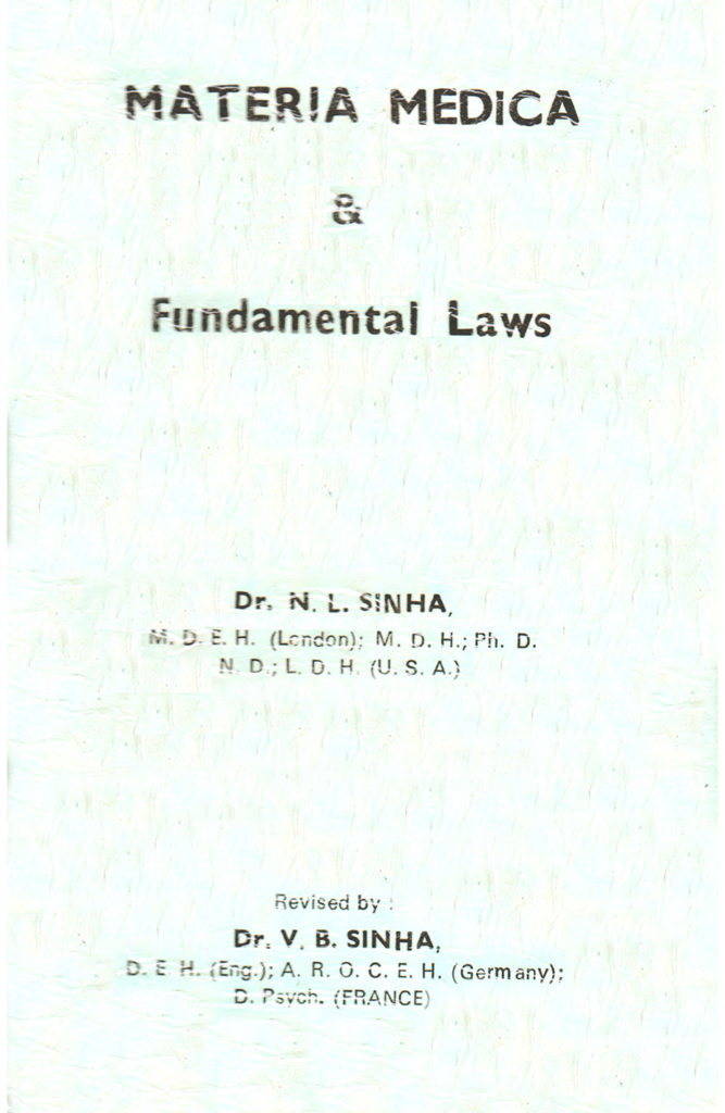 M.M Fundamental Laws