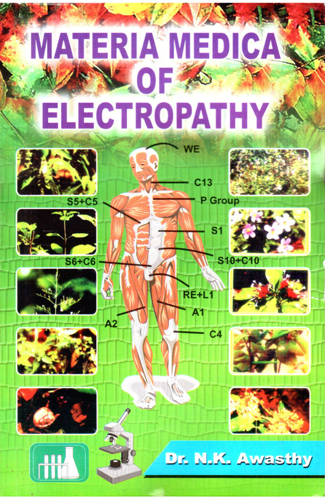 M. M. of Electrohomeopathy