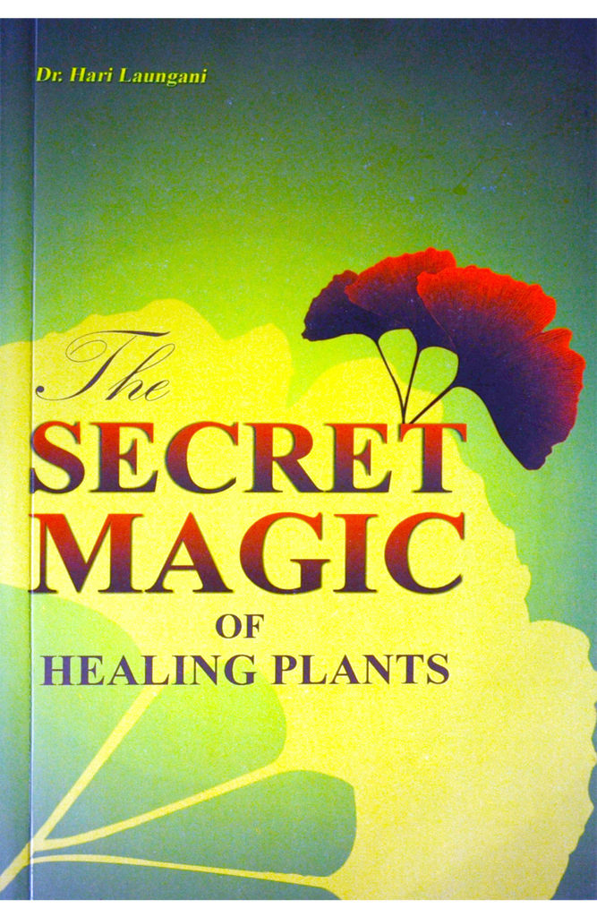 Secret Magic of Healing