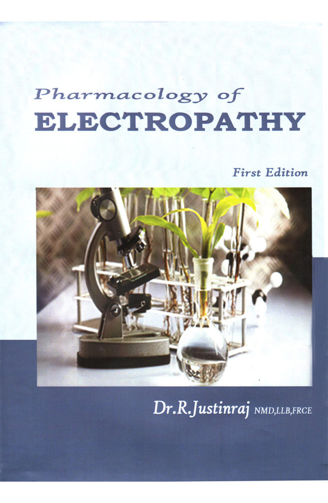 Pharmacology of Electropathy