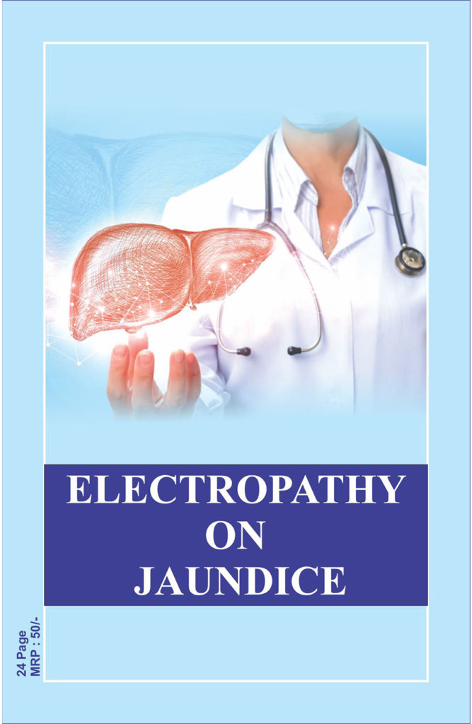 Electropathy on Jaundice