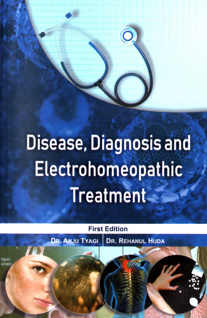 Disease diagnosis and Electrohomeopathy Treatment