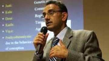 Dr. Sanjeev Sharma