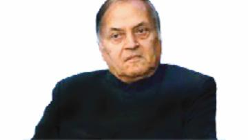 Justice Shiv Kumar Sharma