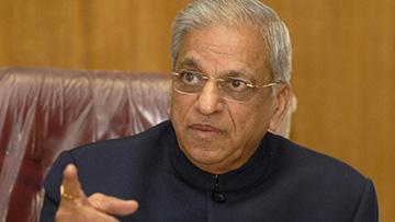 Justice Shivraj V. Patil
