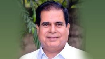 Narpat Singh Rajvi
