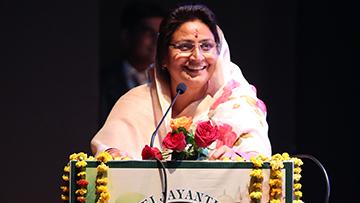 Smt. Shakuntala Rawat